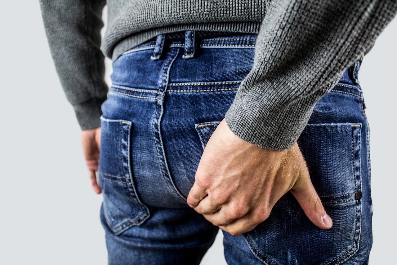 Bild von CBD gegen Prostataprobleme – was sagt die Studienlage?